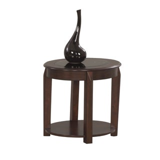 Fresh Approach End Table