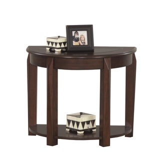 Fresh Approach Chairside Table