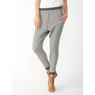 Alternative Women's Fairfax Grey Sweatpant
