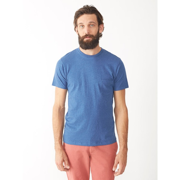 Alternative Men's Perfect Pocket T-Shirt