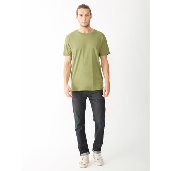 Alternative Men's Perfect Vintage Green T-Shirt