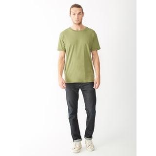 Alternative Men's Perfect Vintage Green T-Shirt