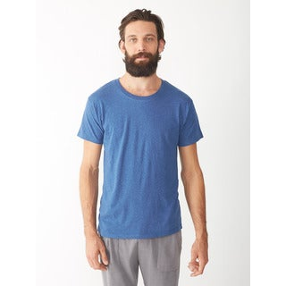 Alternative Men's Perfect Vintage Blue T-Shirt