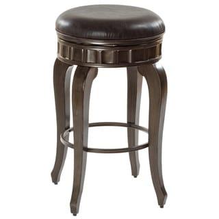 Hillsdale Furniture's Devon Backless Swivel Bar Stool