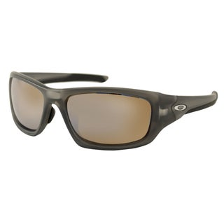 Oakley OO9243 Valve Men's Polarized/ Wrap Sunglasses