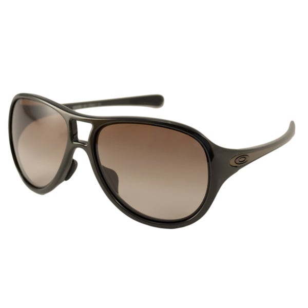 Oakley OO9218 Twentysix.2 Women's Aviator Sunglasses 15800108