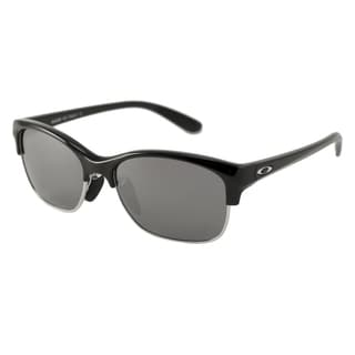 Oakley OO9024 RSVP Women's Rectangular Sunglasses