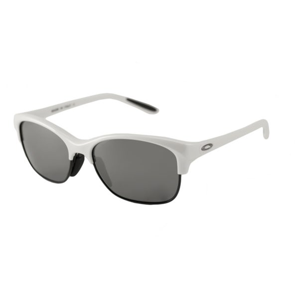 Oakley OO9204 RSVP Women's Polarized/ Rectangular Sunglasses