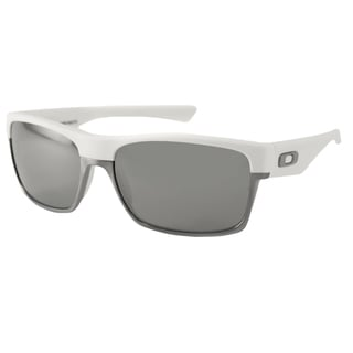 Oakley OO9189 Twoface Men's Polarized/ Rectangular Sunglasses