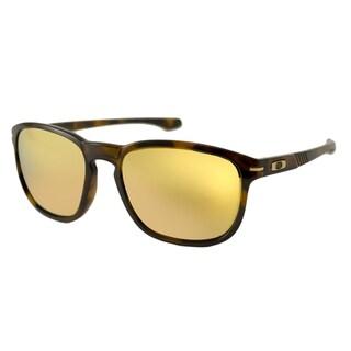 Oakley OO9223 Enduro Men's Polarized/ Rectangular Sunglasses