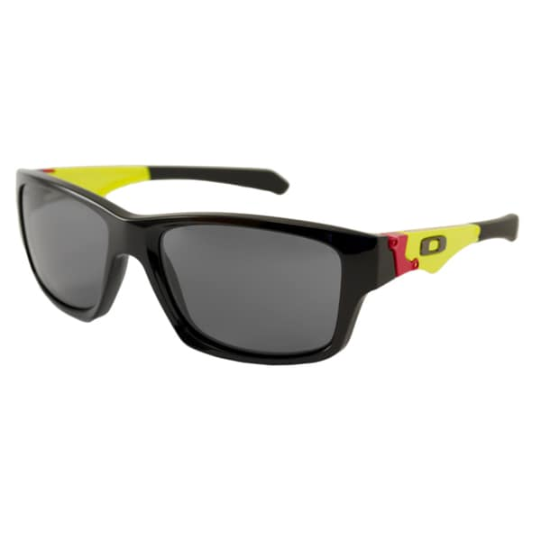 Oakley OO9135 Jupiter Squared Men's Rectangular Sunglasses