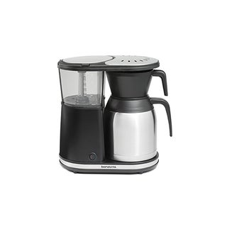 Bonavita BV1900TS 8-Cup Coffee Maker With Thermal Carafe (Black/Stainless)