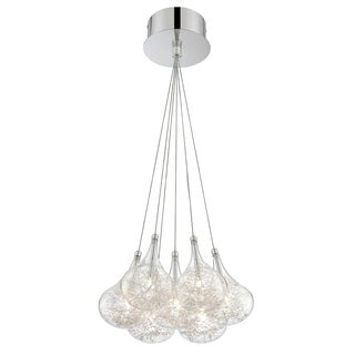 Lite Source Glenna 7-light Pendant