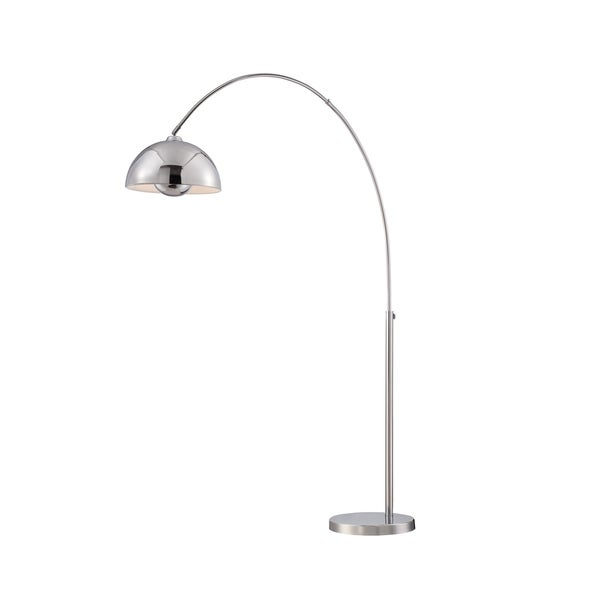 Lite Source Romeo 1-light Arch Lamp