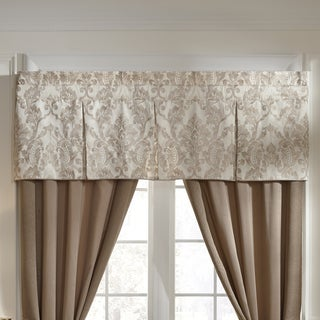 Croscill Home Madeline Pleated Valance