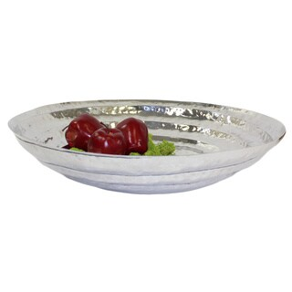 Pampa Bay 20-inch Ellipse Round Bowl