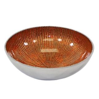 Pampa Bay 6-inch Serenity Round Bowl