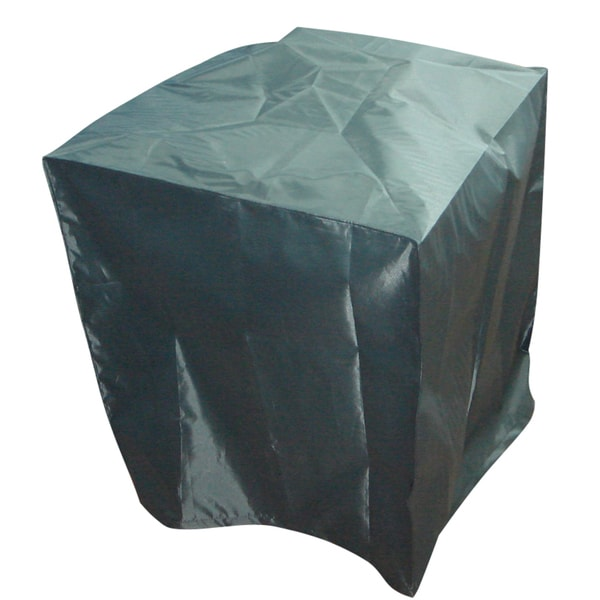 Medium Polyester/PU Coated Fountain Cover