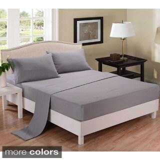 Honeymoon Super Soft Egyptian Cotton Sheet Set