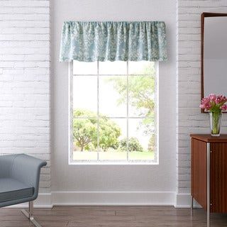 Laura Ashley Rowland Breeze Valance