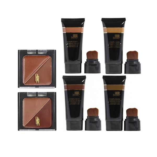 Black Radiance 6-piece Foundation and Concealer Set