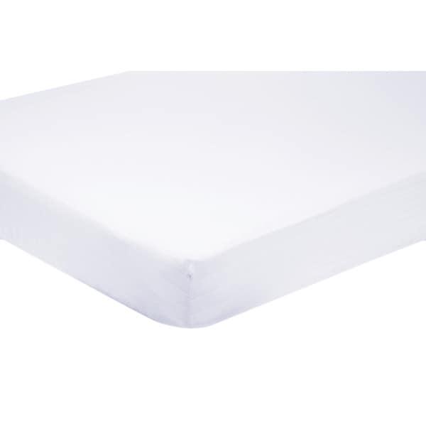 aden + anais Organic Crib Sheet Pure