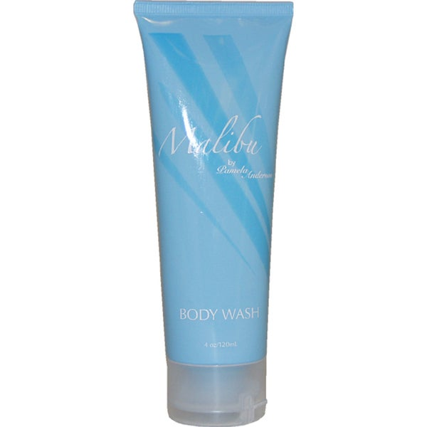Pamela Anderson Malibu Women's 4-ounce Body Lotion
