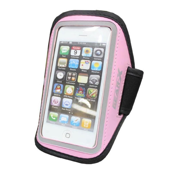 Gear X Sport Armband for iPhone and iPod