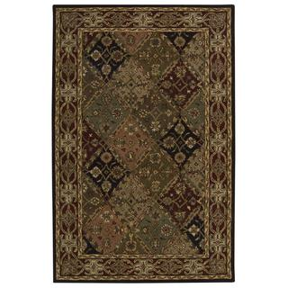Nourison India House Multicolor Rug (5' x 8')