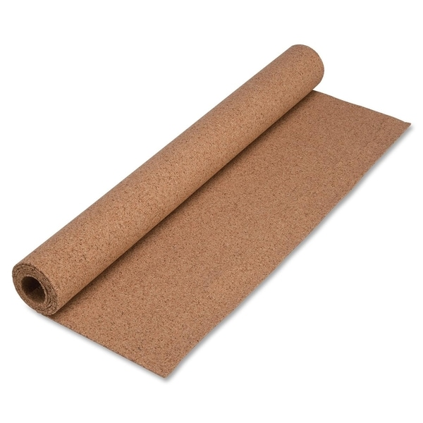 ... Cork Roll - 17453913 - Overstock.com Shopping - Top Rated Lorell Cork