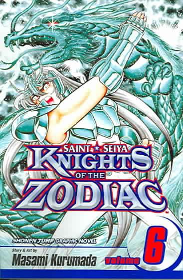 Knights Of The Zodiac 6: Resurrection! (Paperback)