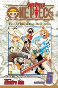One Piece 5: For Whom the Bell Tolls (Paperback)