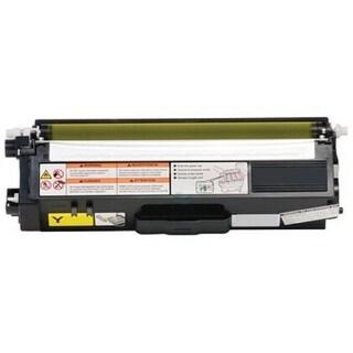 Replacing Brother TN-310Y Yellow Toner Cartridge