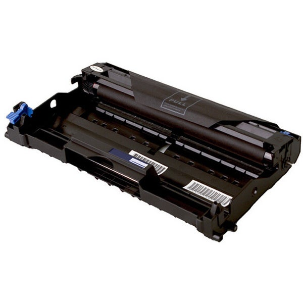 Replacing Brother DR-420 Drum Unit Cartridge