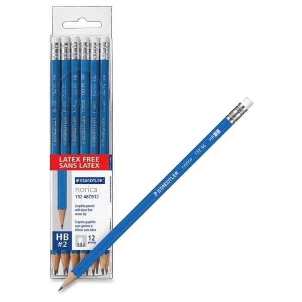 Staedtler Norica HB Pencil - 12/DZ