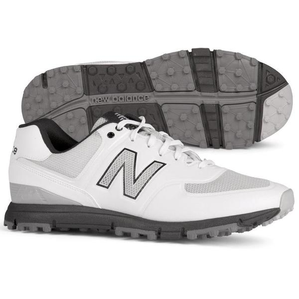 New Balance NBG574B Men's Golf Shoes