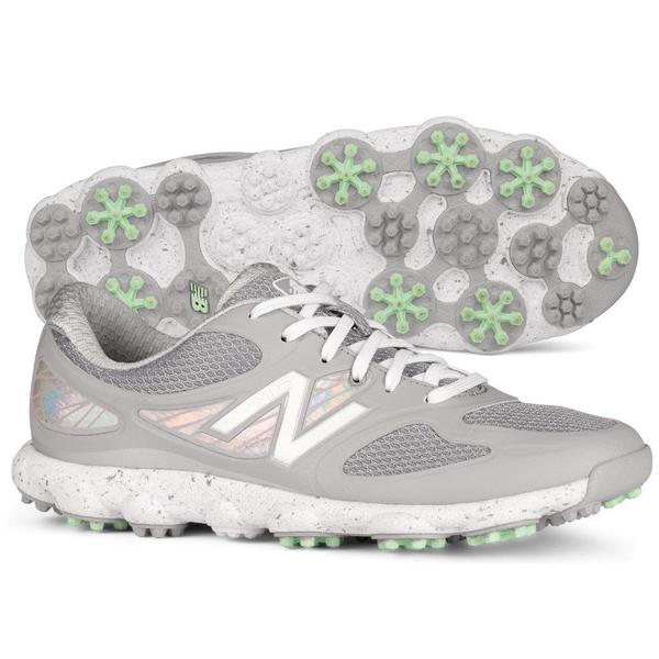 New Balance Women's Minimus Sport golf shoes