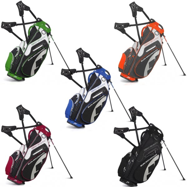 Sun Mountain Zero-G Stand Bag