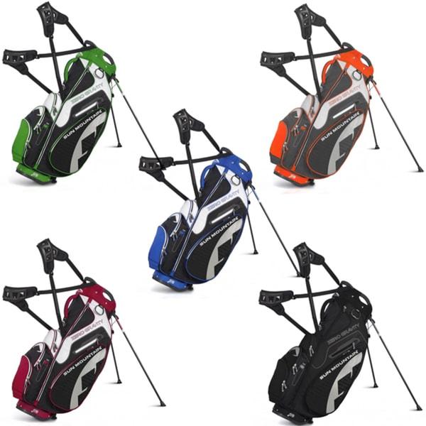 Sun Mountain Zero-G Stand Bag