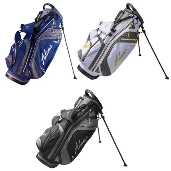 Adams Hybrid Stand Bag