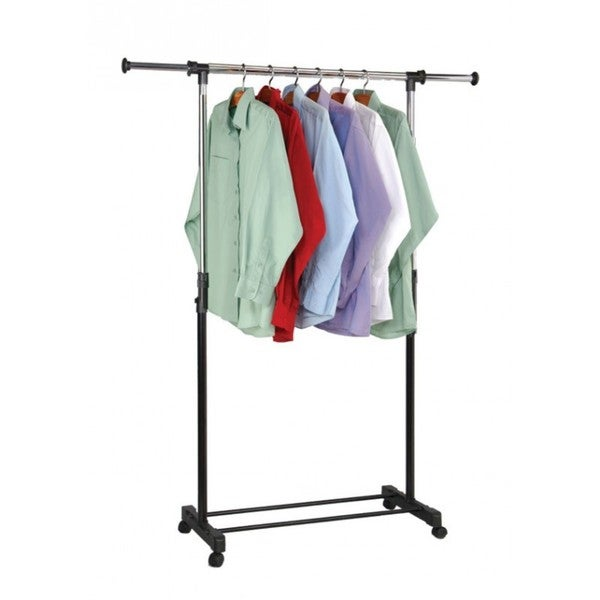 Sunbeam Expandable Garment Rack