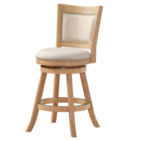 24 Inch Melrose Counter Stool 17461459 Overstock Com