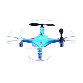 2.4G 4-CH RC Quadcopter with Headless Mode X7