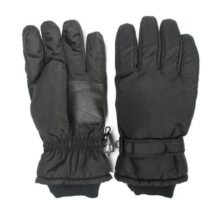 Waterproof Thinsulate Gloves