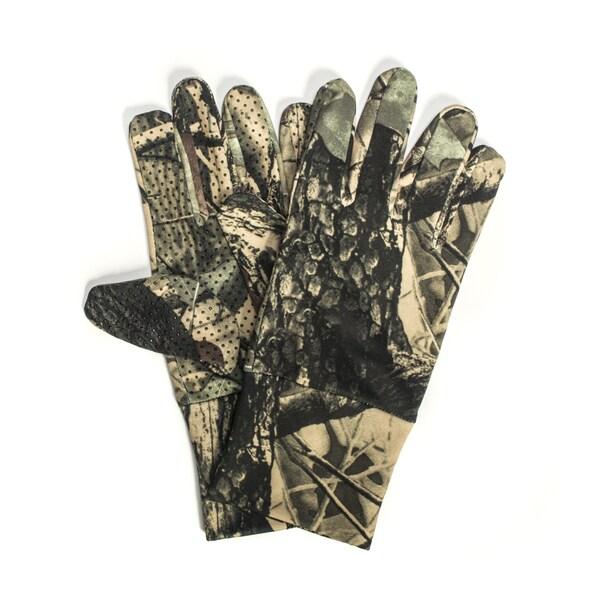 Non-Slip Spandex Gloves