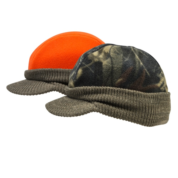 Reversible Radar Hat