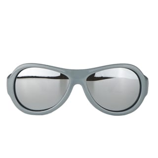 Crummy Bunny Polarized Grey Camo Babiators Sunglasses
