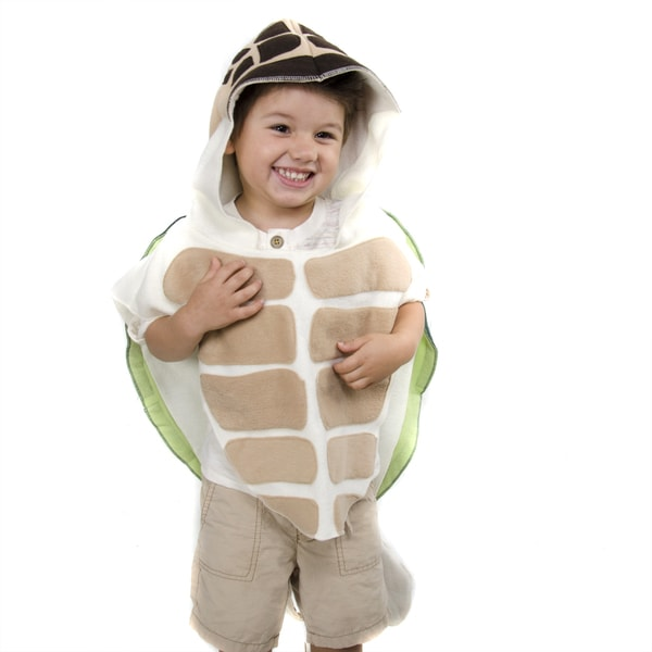 Crummy Bunny Turtle Infant Toddler Costume