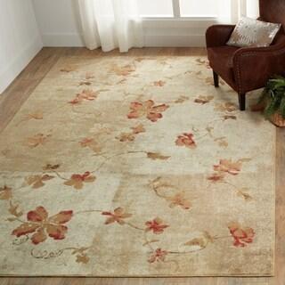 Nourison Somerset Multicolor Rug (7'9 x 10'10)
