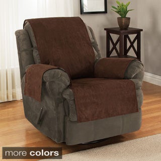 Anti-Slip Recliner Chair Protector and Cover